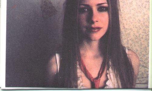 Avril Lavigne 2002. Avril Lavigne 2002