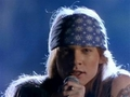Axl Rose - axl-rose screencap