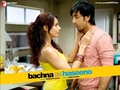 Bachna Ae Haseeno - bollywood wallpaper