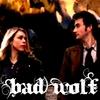 Bad 狼, オオカミ アイコン