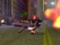 Badd Ass Gangsta Shadow N Tha City - shadow-the-hedgehog photo