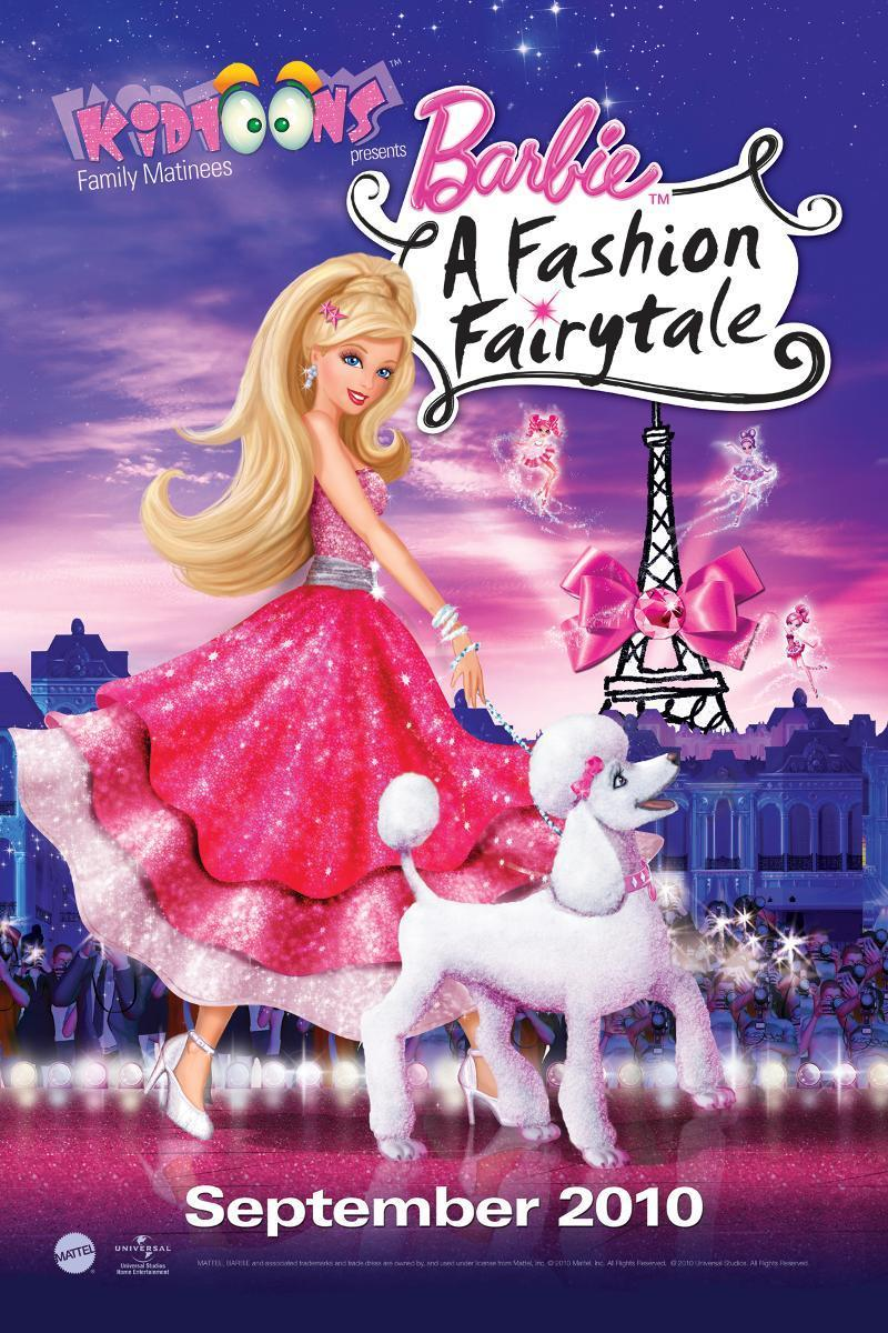 Barbie fashion fairy tale party theme Theme Once Upon a Time Buy Online -.nz