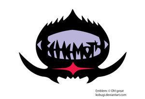Air Gear wallpaper entitled Behemoth's Emblem