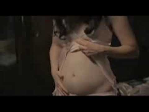 Bella pregnant with renesmee