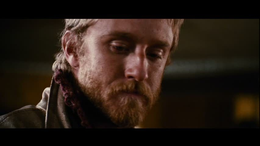 310 to Yuma  Exclusive Ben Foster Interview
