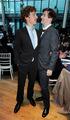 Benedict Cumberbatch and David Tennant - benedict-cumberbatch photo