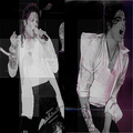 Black and White - michael-jackson photo