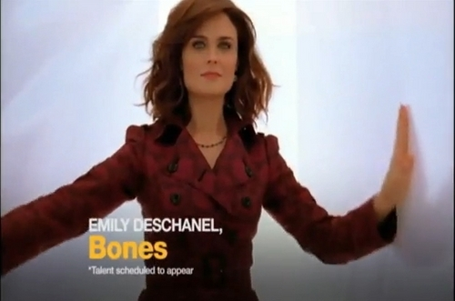 bones Season 6 Promo:Brennan