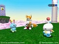 CHAO's with tails!
