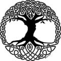 Celtic Symbol: Tree Of Life