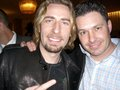 Chad - chad-kroeger photo