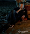 Charlie Bewley - Soldiers of Fortune - twilight-series photo