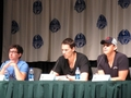 Chaske Spencer, Daniel Cudmore and Tyson Houseman - twilight-series photo