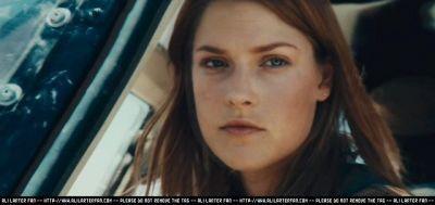 Claire Redfield promo picture