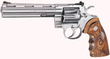 Colt Python Elite