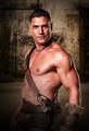 Crixus - spartacus-blood-and-sand photo