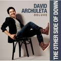 David Archuleta's The Other Side of Down deluxe edition official album cover :) - david-archuleta photo