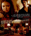 Delena/ the return