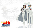 Det. Conan (Movie 14) - detective-conan wallpaper