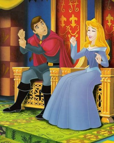 디즈니 Couples