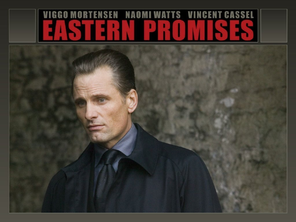 Ep Eastern Promises Wallpaper 15485151 Fanpop