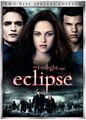 Eclipse dvd - twilight-series photo