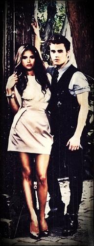 Elena & Stefan