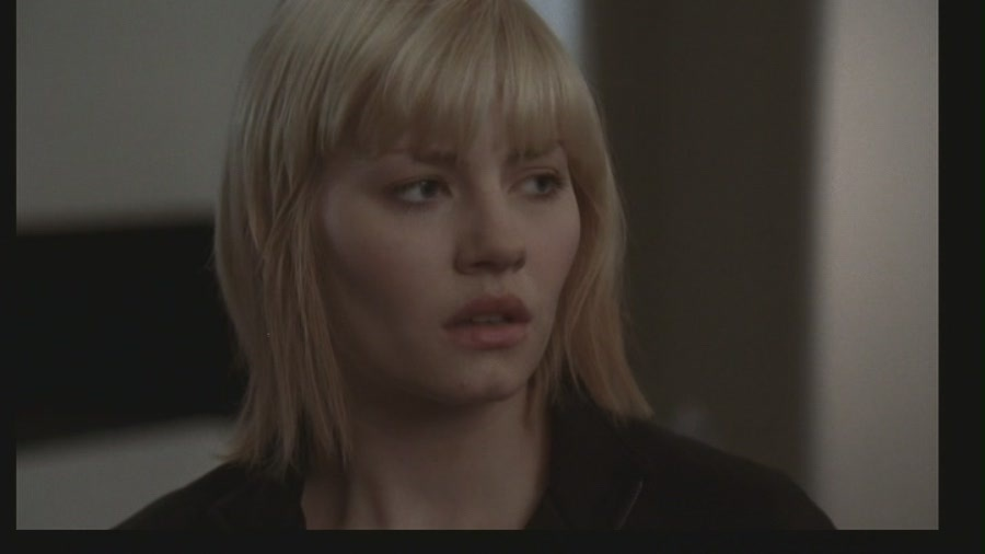 Elisha in 24 3x... Kim Bauer Season 1