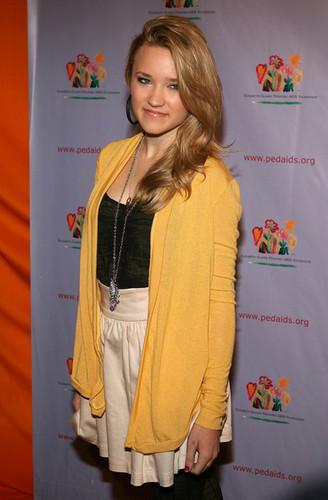 """Elizabeth Glaser Pediatric AIDS Foundation """"Kids for Kids Carnival"""" Arrival"""