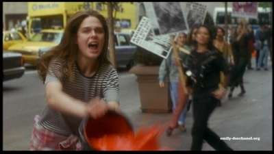 """Emily in """" It Could Happen To You"""" (1994)"""