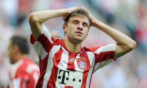 FC Bayern München(0) - Werder Bremen (0)
