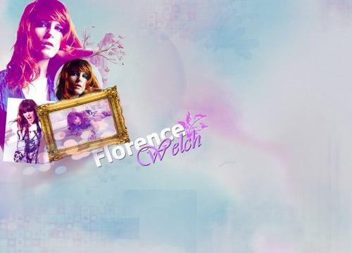 Florence fan Art