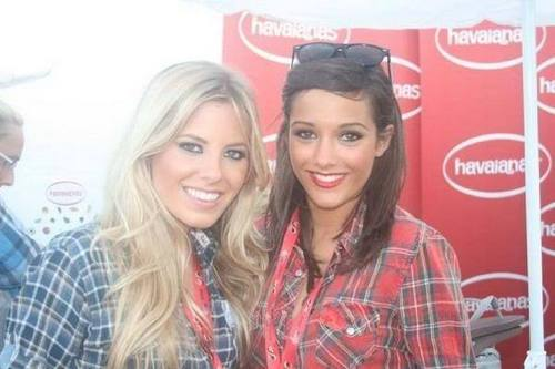 Frankie and Mollie