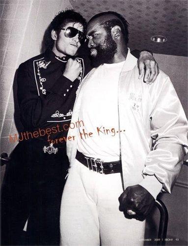 Funny Michael <33