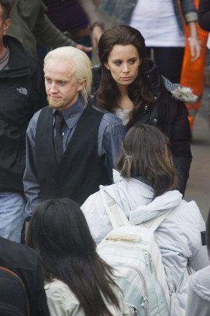 Future Draco