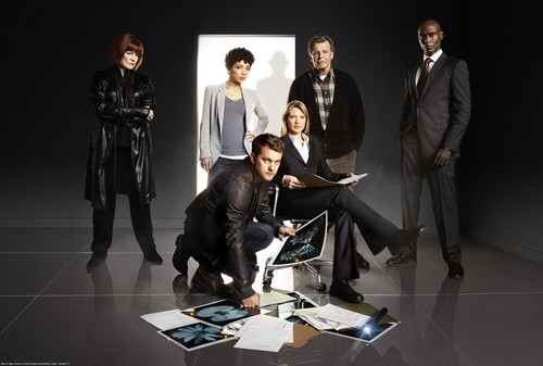 HQ Season 3 Promo تصاویر