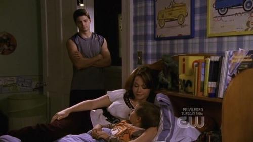 Haley and Jamie! : )