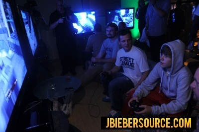 Halo Reach Party launch
