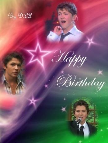 Happy birthday Damian!