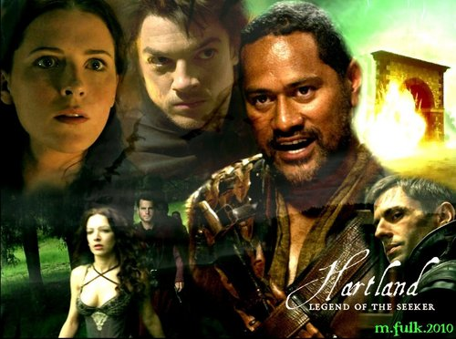 Hartland_s1_e14 - legend-of-the-seeker Photo