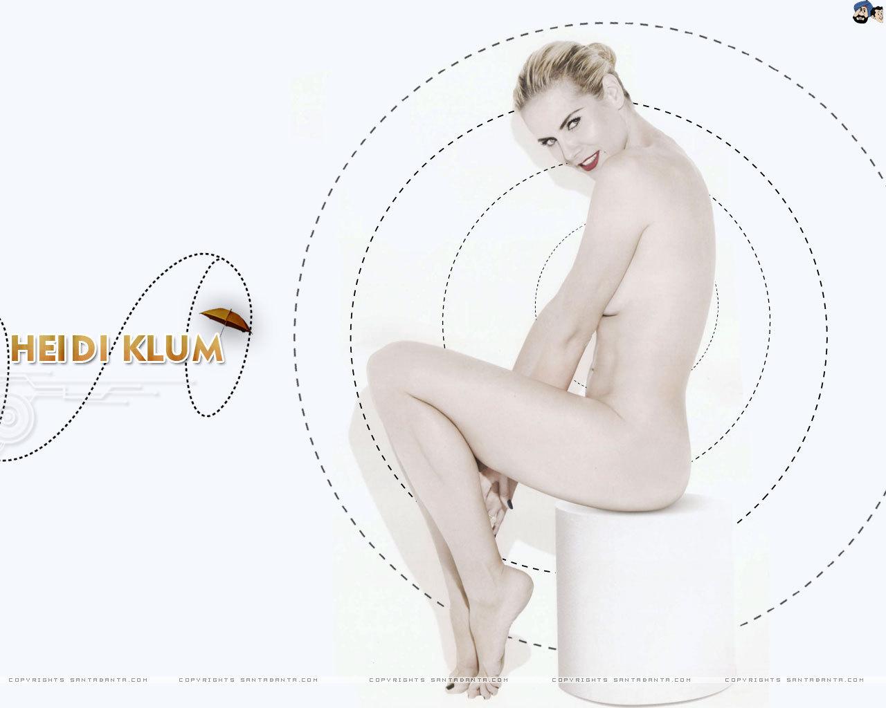 Heidi Klum - Picture Hot