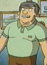 hujambo Arnold!