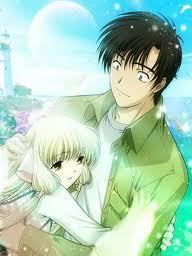 Hideki and chi