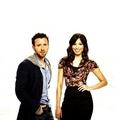 Hodgins & Angela