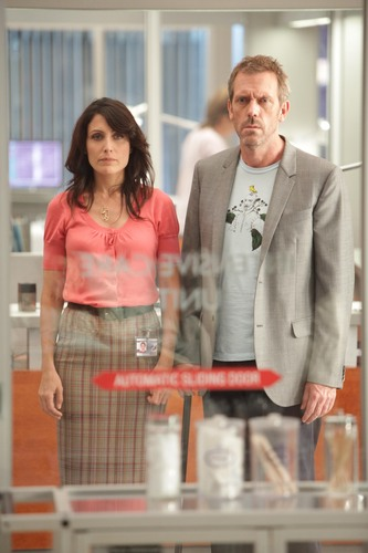 House - Episode 7.02 - Selfish - Promotional picha
