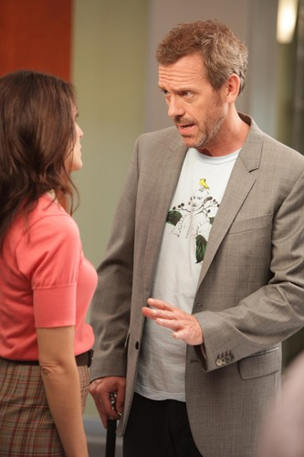 House - Episode 7.02 - Selfish - Promotional foto