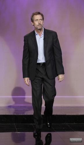 Hugh Laurie - The Jay Leno Show 10