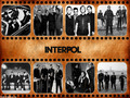 Interpol retro