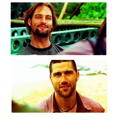 Jack/Sawyer