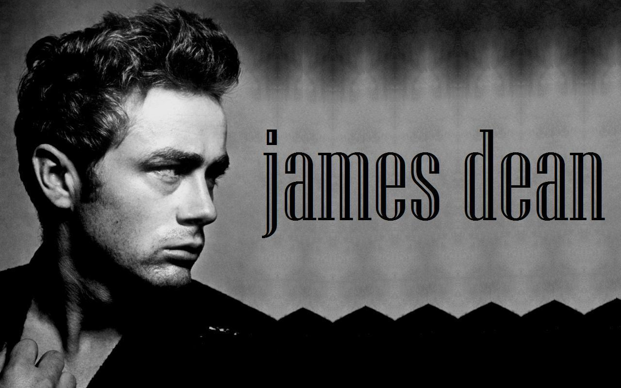 James Dean - Wallpaper Colection